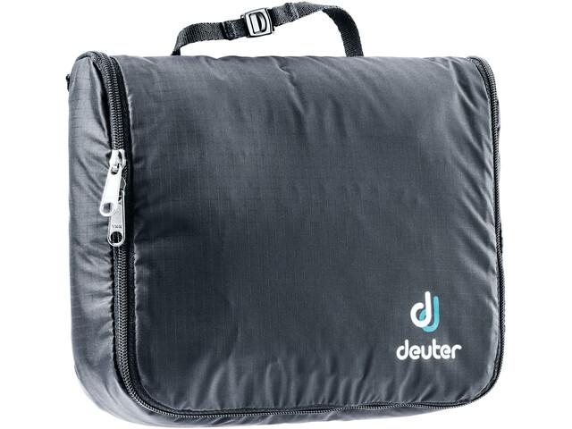 deuter Wash Center Lite I Wash Bag 1,5l black